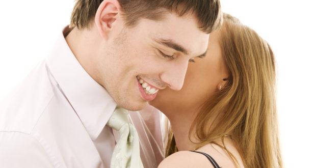 Комплимент влюбленной паре к фото