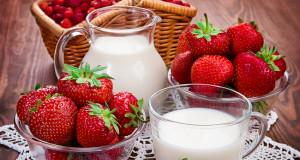 Eat-yogurt