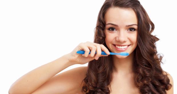 Teeth-Brushing