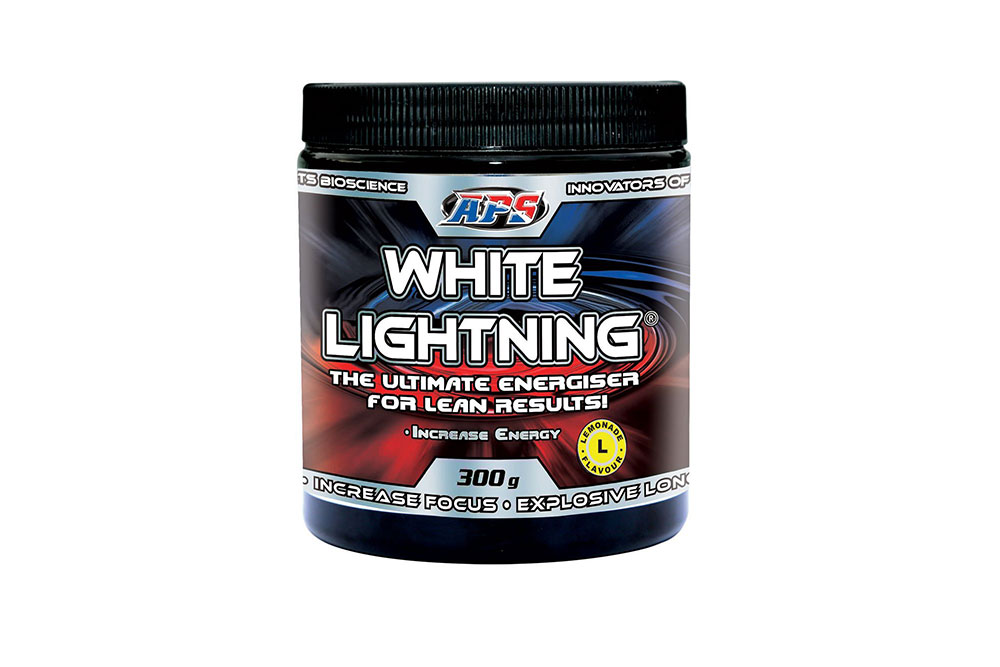 APS White Lightning Review