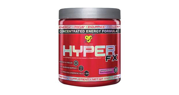 BSN Hyper FX