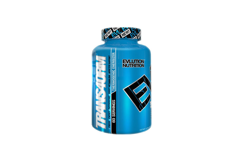 EVLUTION NUTRITION TRANS4ORM REVIEW - DOES IT WORK?