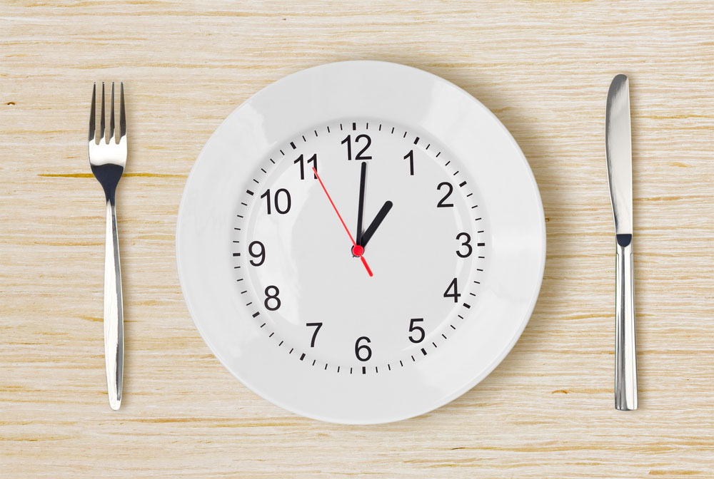 Fasting to Weight Loss: the Power of Fasting