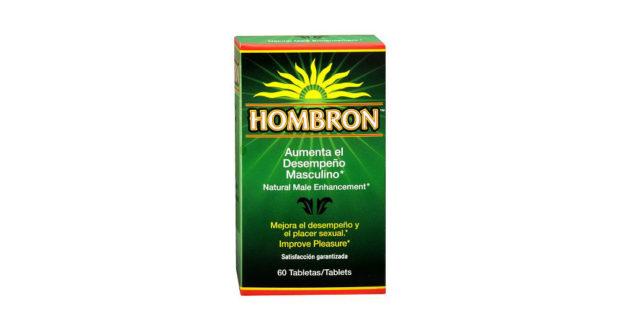 Hombron