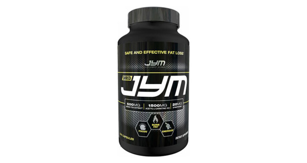JYM Shred the ultimate weight loss solution.......Or is it?