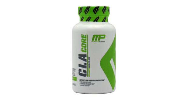 MusclePharm brings us CLA core for fat-burning solutions.