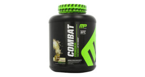 Muscle Pharm Compact Powder