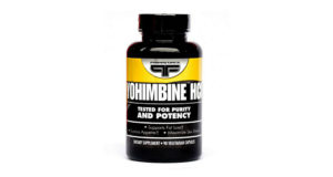 Primaforce Yohimbine tries to increase overall performance