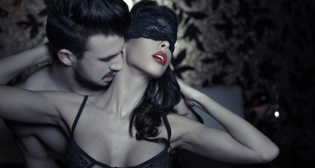 These 3 Sex Moves Will Make Her Your Sex Slave!