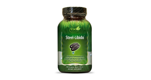 Steel Libido