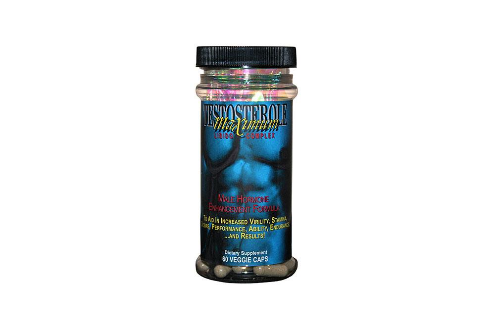 Testosterole Male Hormone Enhancement Formula Review – Does it Work?