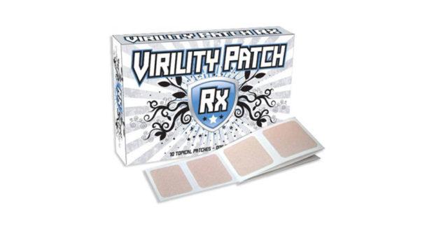 Virility Patch RX