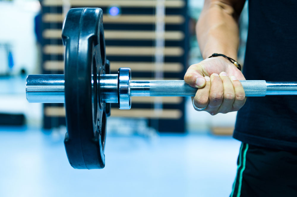 3 Myths About Weight Lifting that Need to Die
