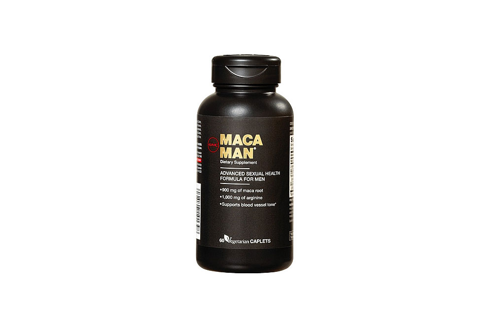 GNC Maca Man Review - Does it Work?
