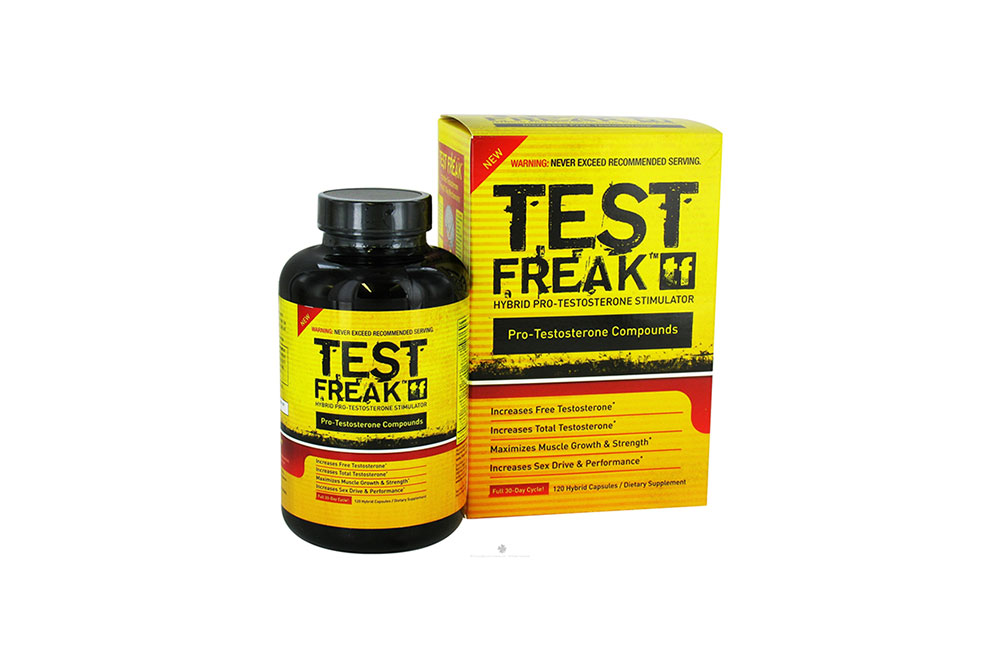 Pharmafreak Test Freak Review – Does it Work?