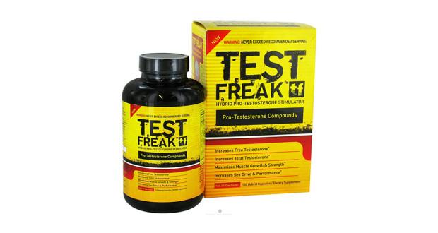 Pharmafreak Test Freak Review – Does it Work?