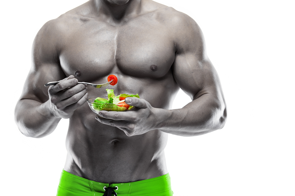 These 3 Foods Will Pack on the Muscle Quickly