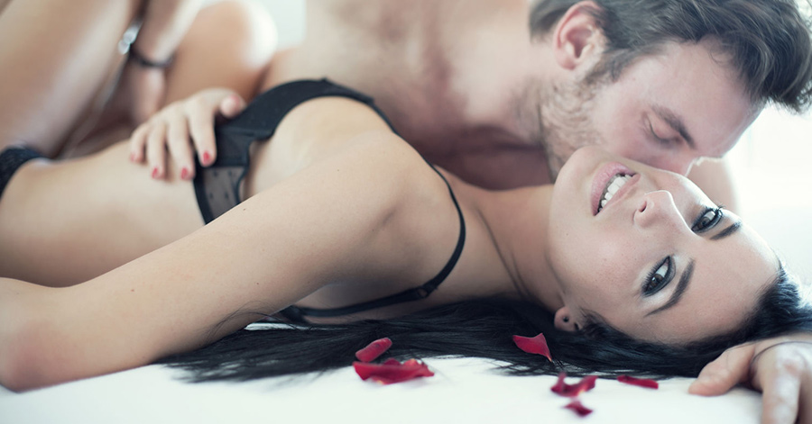 5 Keys to Great Sex for Now and For the Rest of Time!