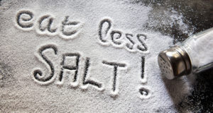 How to Lower Your Salt Intake