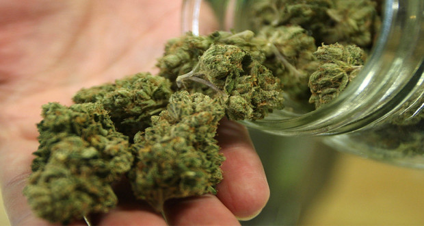 What are the Benefits to Smoking Marijuana?