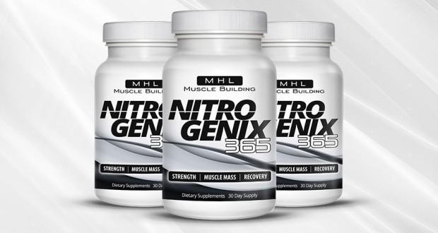 Nitro Genix 365 Review - How is it?