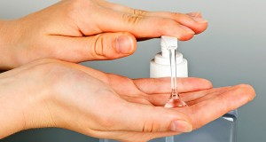 Why Using Hand Sanitizer can Be Doing More Harm than Good