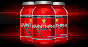 BSN Syntha-6 Review – Should you buy it?