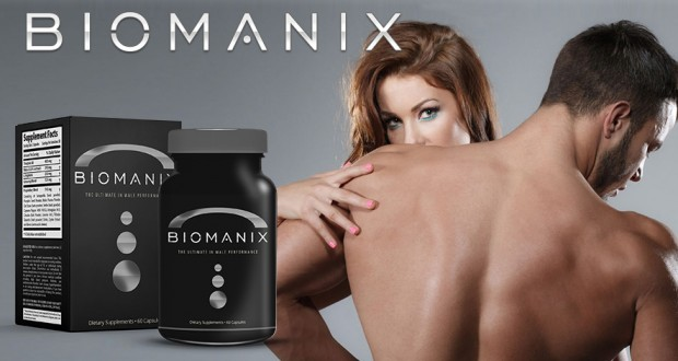 Biomanix Review – Maximum-Strength Male Enhancement Goes Rogue