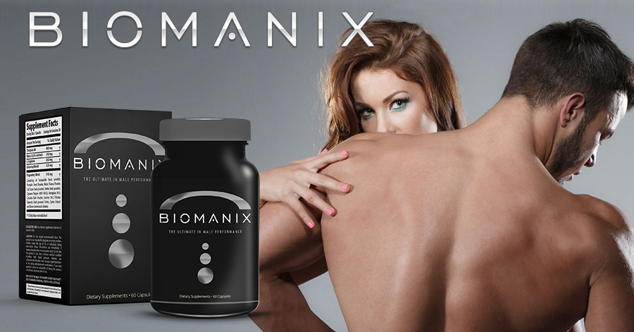 biomanix review maximum strength male enhancement goes rogue