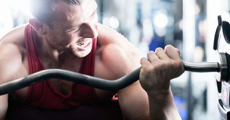 benefits of workout supplements