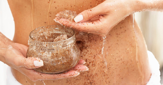 Is it Safe to Use Sweet Honey Dip Chocolate Brown Sugah Scrub?