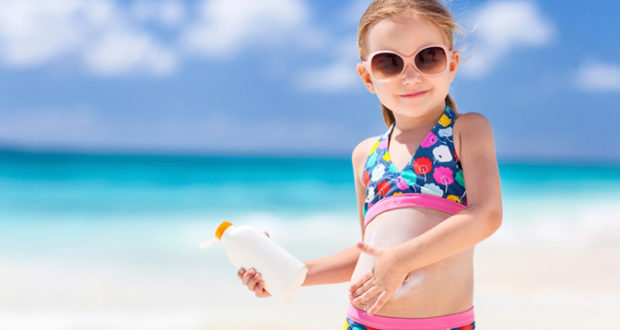 Product Review: California Baby SPF 18 Sunscreen