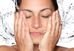 Skin care solution