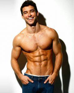 Muscle enhancement supplement