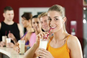 Info about Special K Protein Shake