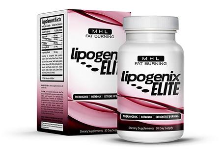 Lipogenix Elite Product Review