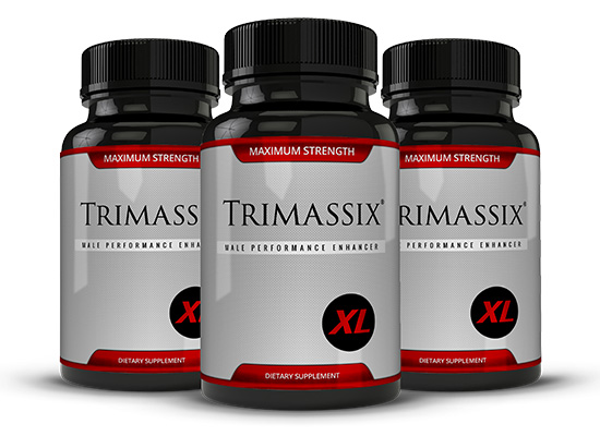 Trimassix Review – Top Leading Male Enhancement Supplement Today!