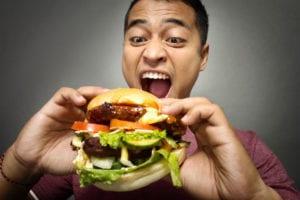 Big Man Burger