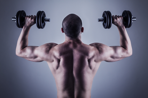 The Biggest Training Mistakes You Can Make on Shoulders Day