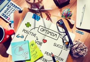8 Tips to Achieve a Positive Outlook on Life