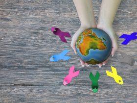 a healthy world
