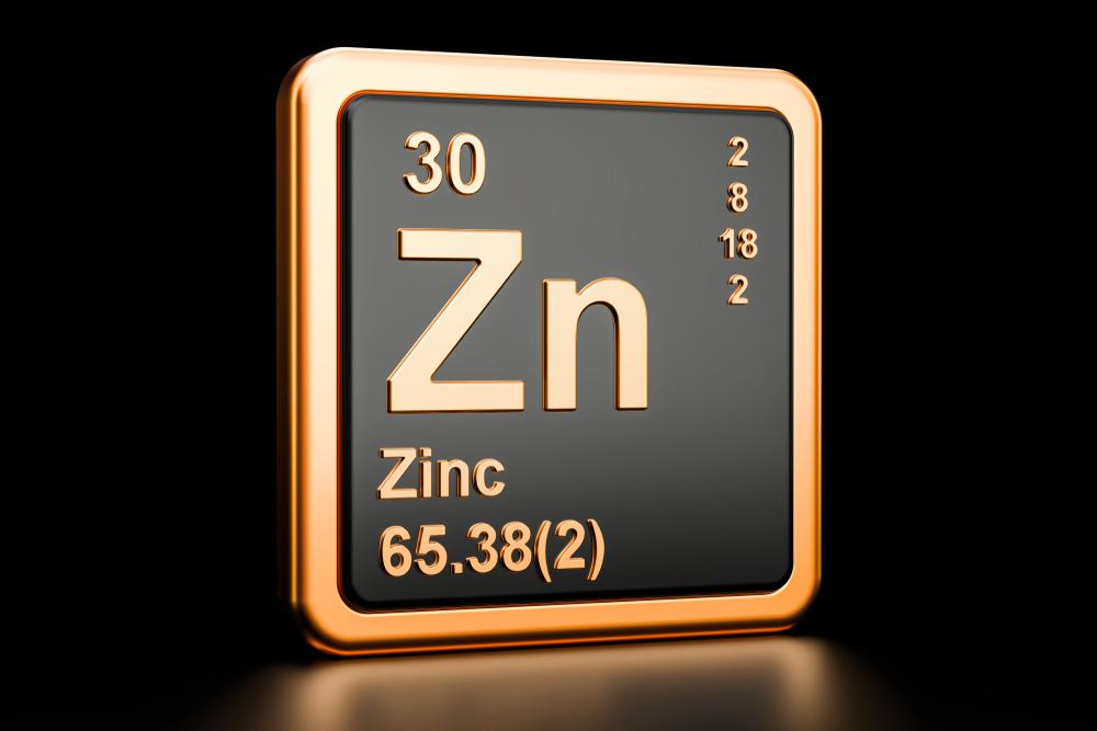 Zinc Element
