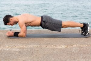 6 Exercises to Try While Traveling