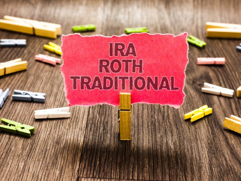 IRA ROTH TRADITIONAL