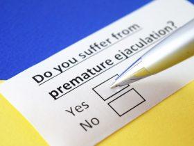 Premature Ejaculation form