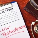 Low Testosteron Level