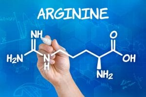 Arginine: Male UltraCore Ingredients