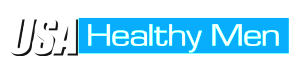 USA Healthy Men Logo 2