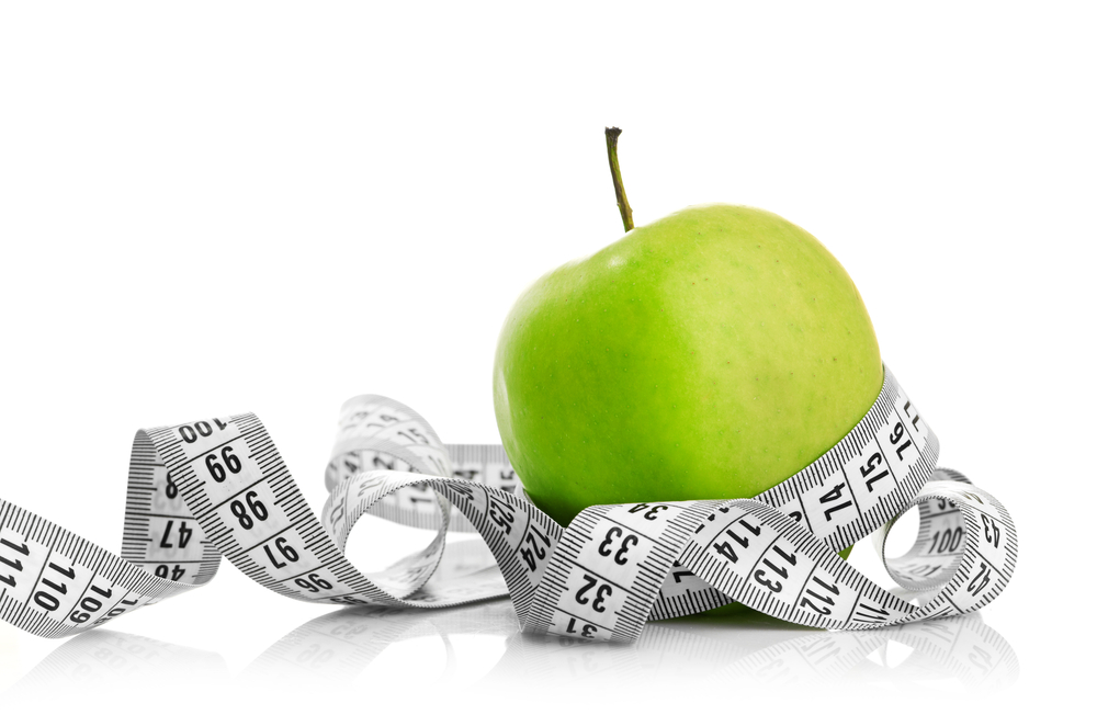 apple and weight loss
