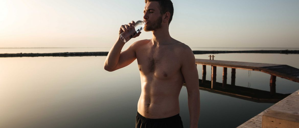 hydrating after workout